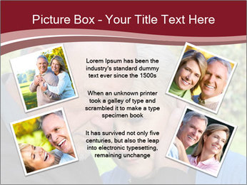 0000073767 PowerPoint Templates - Slide 24