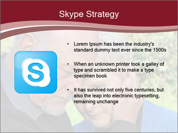 0000073767 PowerPoint Templates - Slide 8