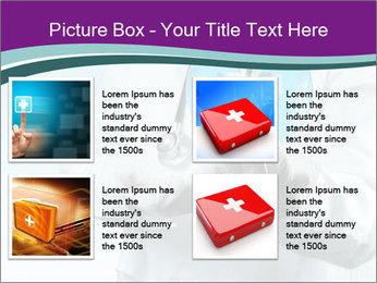 0000073768 PowerPoint Template - Slide 14