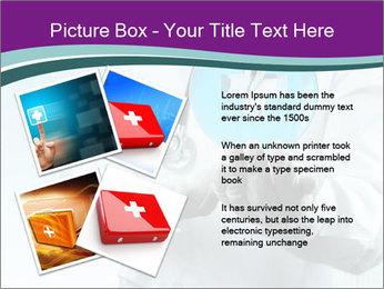 0000073768 PowerPoint Template - Slide 23