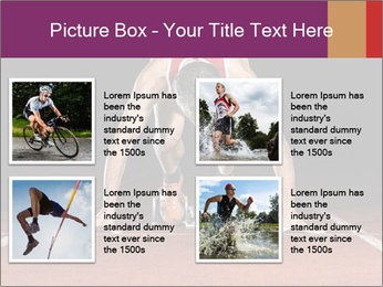 0000073769 PowerPoint Templates - Slide 14