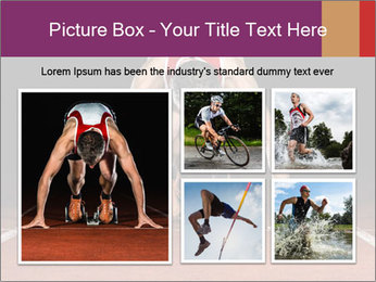 0000073769 PowerPoint Templates - Slide 19