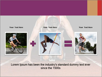 0000073769 PowerPoint Templates - Slide 22