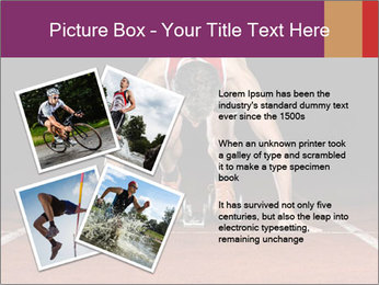 0000073769 PowerPoint Templates - Slide 23