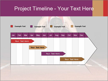 0000073769 PowerPoint Templates - Slide 25