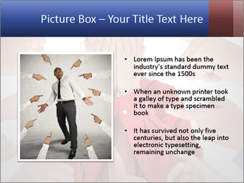 0000073771 PowerPoint Templates - Slide 13