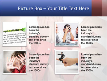 0000073771 PowerPoint Templates - Slide 14