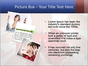 0000073771 PowerPoint Templates - Slide 17