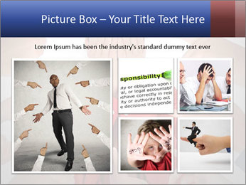 0000073771 PowerPoint Templates - Slide 19