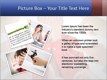 0000073771 PowerPoint Templates - Slide 23