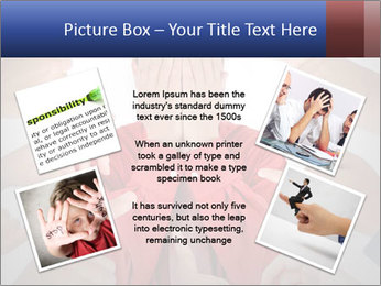 0000073771 PowerPoint Templates - Slide 24