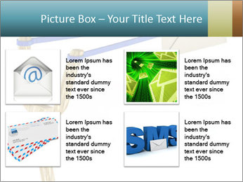 0000073772 PowerPoint Templates - Slide 14