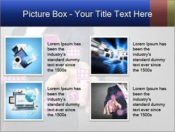 0000073773 PowerPoint Template - Slide 14