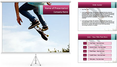 0000073774 PowerPoint Template