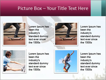 0000073774 PowerPoint Template - Slide 14