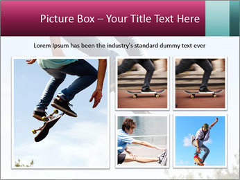 0000073774 PowerPoint Template - Slide 19