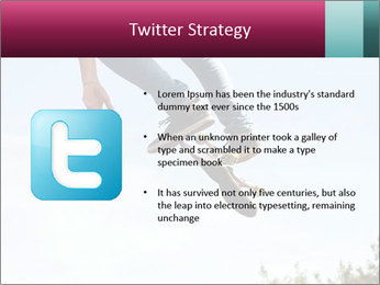 0000073774 PowerPoint Template - Slide 9