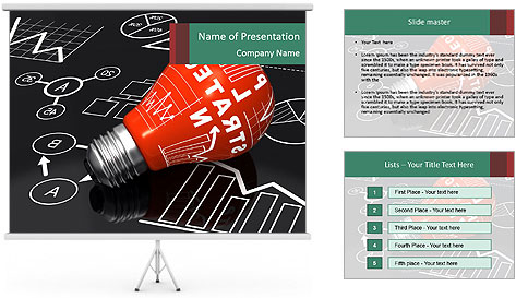 0000073775 PowerPoint Template