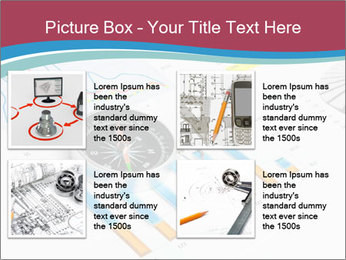 0000073776 PowerPoint Templates - Slide 14