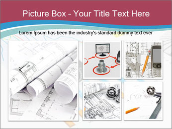 0000073776 PowerPoint Templates - Slide 19