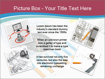0000073776 PowerPoint Templates - Slide 24