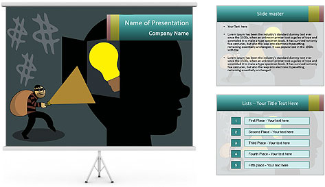 0000073777 PowerPoint Template