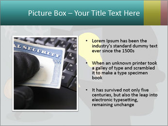 0000073777 PowerPoint Templates - Slide 13