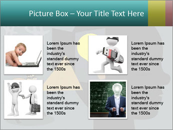 0000073777 PowerPoint Templates - Slide 14