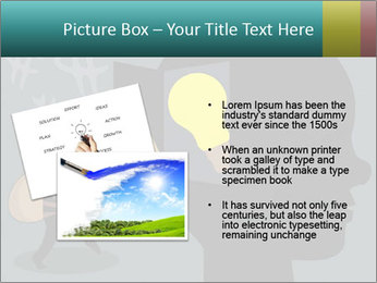 0000073777 PowerPoint Templates - Slide 20