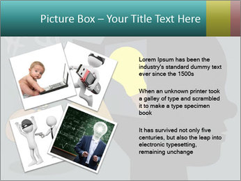 0000073777 PowerPoint Templates - Slide 23