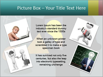 0000073777 PowerPoint Templates - Slide 24