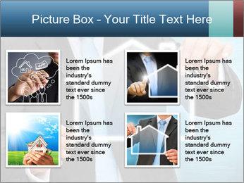 0000073778 PowerPoint Template - Slide 14