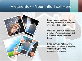 0000073778 PowerPoint Template - Slide 23