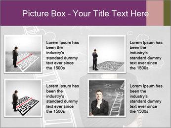 0000073780 PowerPoint Templates - Slide 14