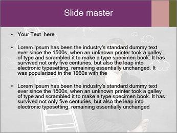 0000073780 PowerPoint Templates - Slide 2