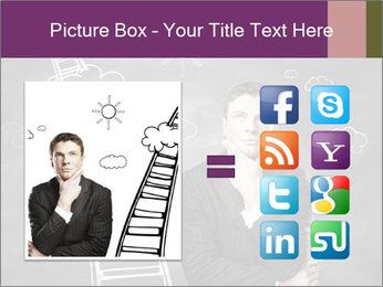 0000073780 PowerPoint Templates - Slide 21