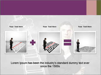 0000073780 PowerPoint Templates - Slide 22