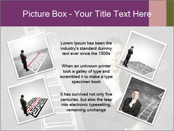 0000073780 PowerPoint Templates - Slide 24