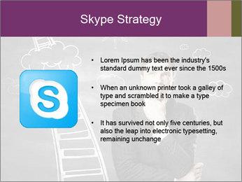 0000073780 PowerPoint Template - Slide 8