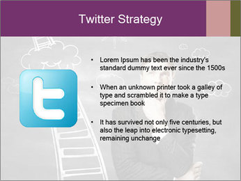 0000073780 PowerPoint Templates - Slide 9