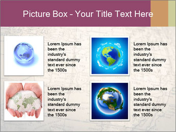 0000073781 PowerPoint Templates - Slide 14