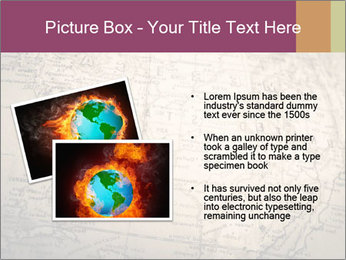 0000073781 PowerPoint Templates - Slide 20