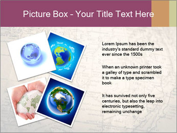 0000073781 PowerPoint Templates - Slide 23