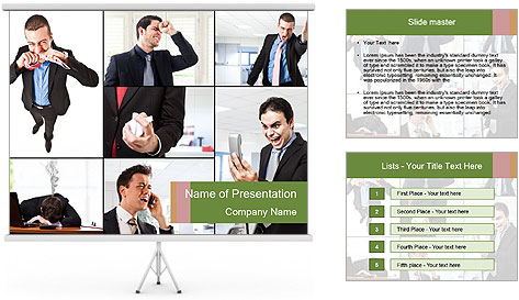 0000073784 PowerPoint Template