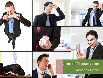 0000073784 PowerPoint Template - Slide 1