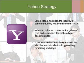 0000073784 PowerPoint Templates - Slide 11