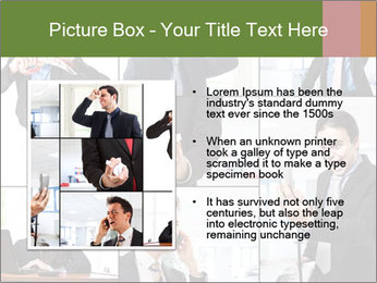 0000073784 PowerPoint Template - Slide 13