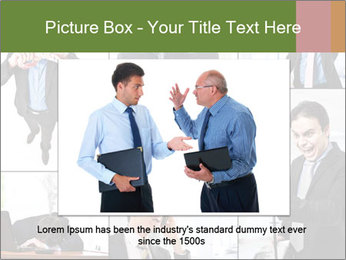 0000073784 PowerPoint Templates - Slide 15