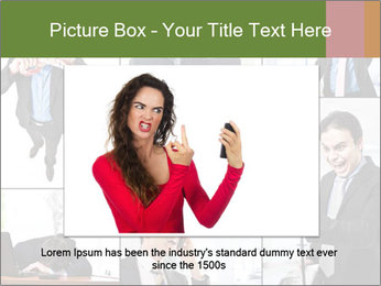 0000073784 PowerPoint Template - Slide 16