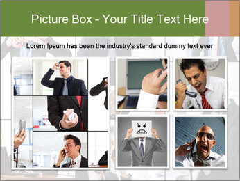 0000073784 PowerPoint Template - Slide 19